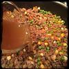 #homemade #SweetPotato #SheppardsPie #CucinaDelloZio - Beef stock