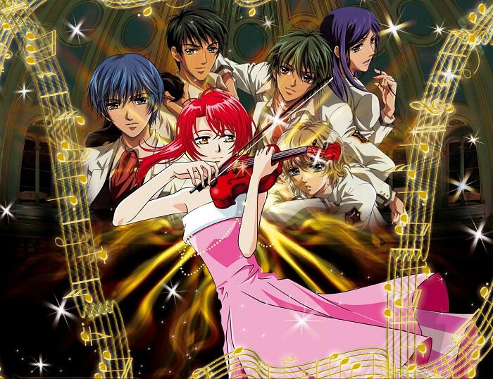 ESPECIAL: Animes onde a Música Clássica se faz presente - PARTE 02