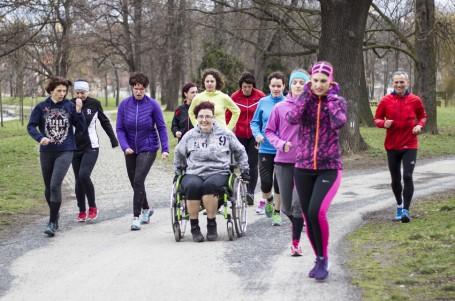 Hledá se nejsilnější běžecký příběh. Women's Challenge představila finalistky