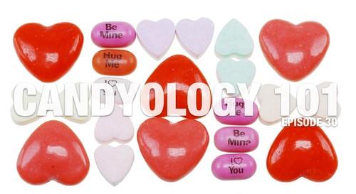 Candyology30