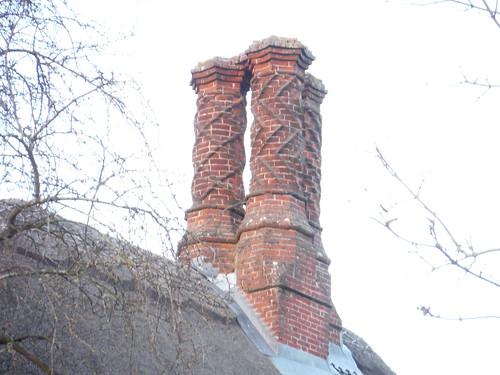 Chimneys, Haddenham