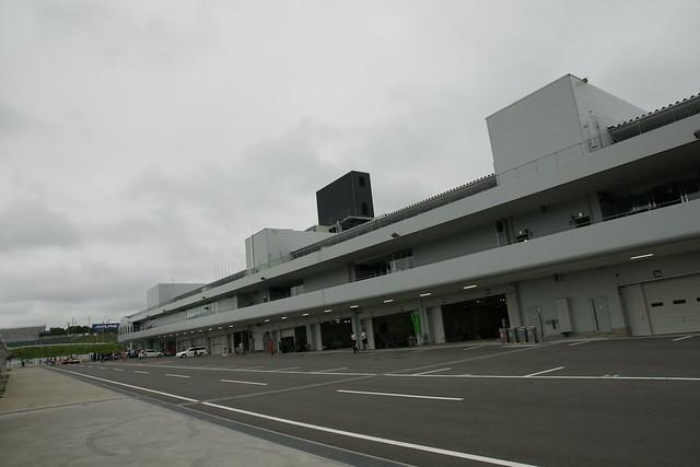 20110805 - SUZUKA 2011 Day1
