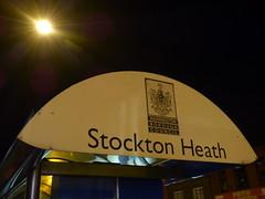 Stockton Heath, Warrington