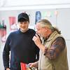 Visiting Artist: Melissa Mendes and Chuck Forsman