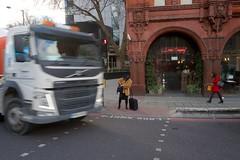 London Street Photography 2016