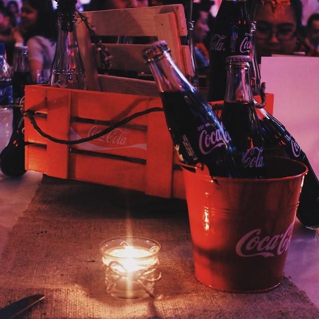 Coke Taste The Feeling