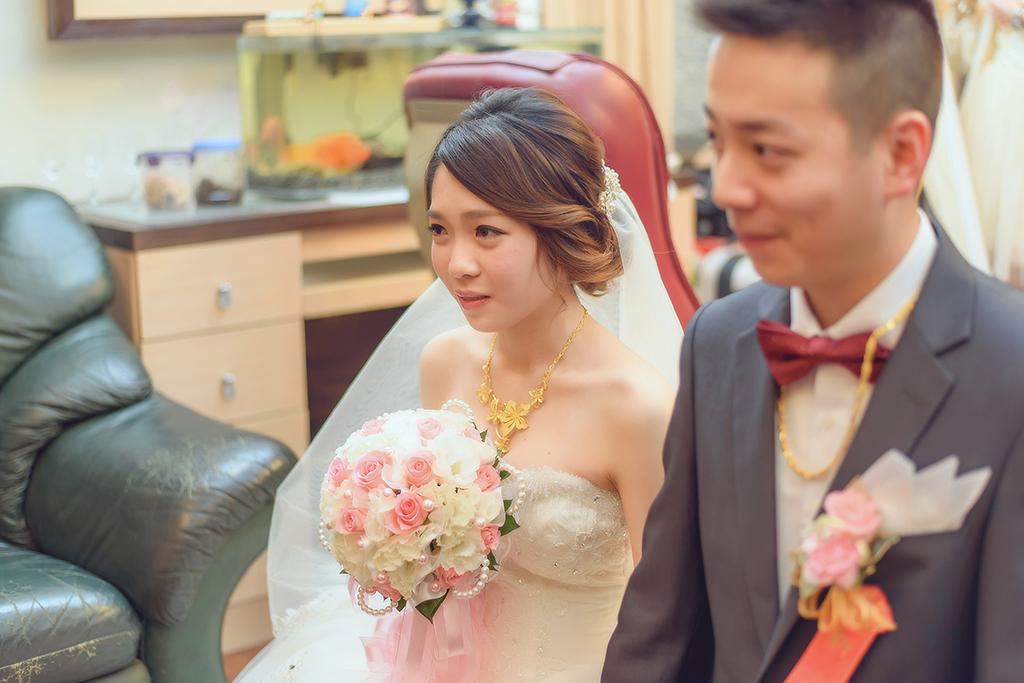 20151230后里東達婚宴會館婚禮記錄 (393)
