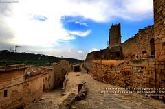 Guimerà (Lleida, Cataluña)