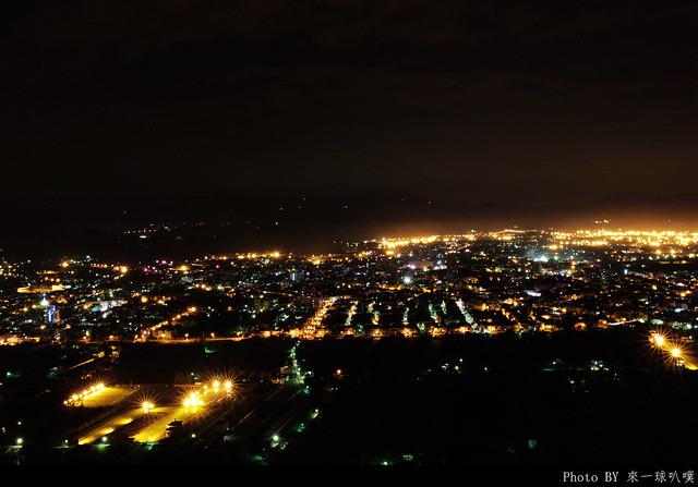 虎頭山夜景47