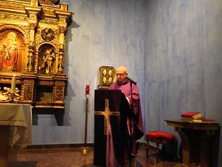 VISITA FUNDACIÓN SAN VALERO Y CONSEJO RECTOR USJ (16/02/2016)