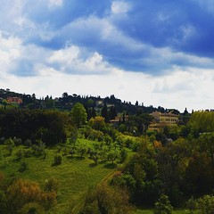 Another new #blog #post, this time in lovely #Florence #Italy - check it out :grin: http://getawaywithamy.com