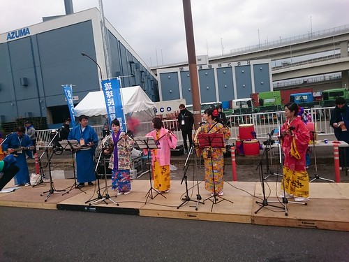 沖縄伝統芸能