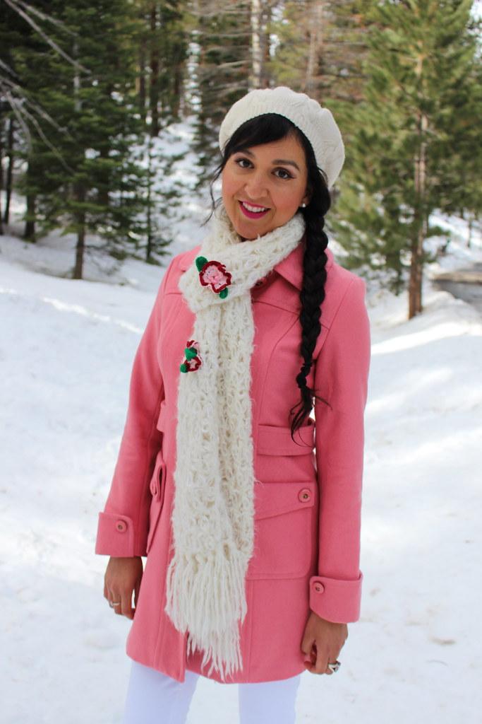 Winter Florals 2