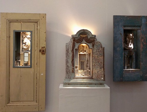 Peter Gabruelse, Box art at Eurantica.