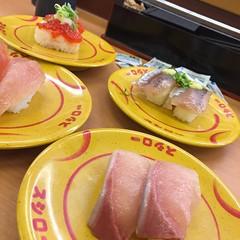 寿司である!