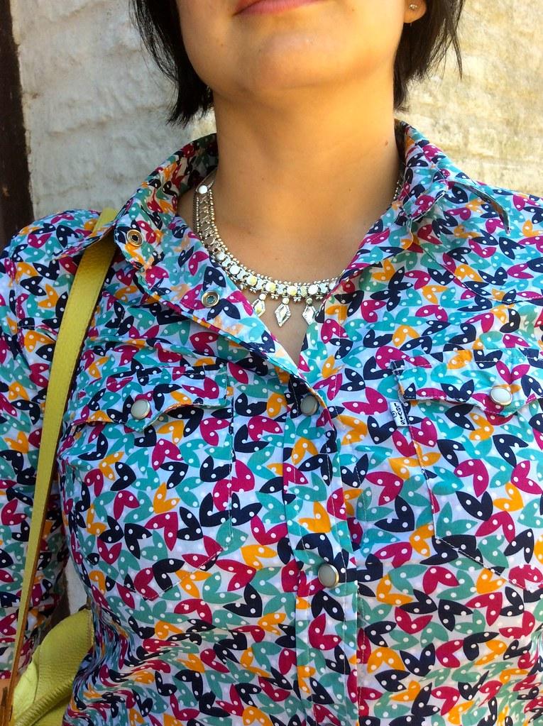 Outfit of the Day: Colonia de Sacramento