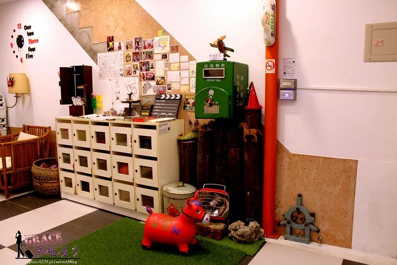 台南Dear House 創意旅宿PhotoCap_IMG_5418
