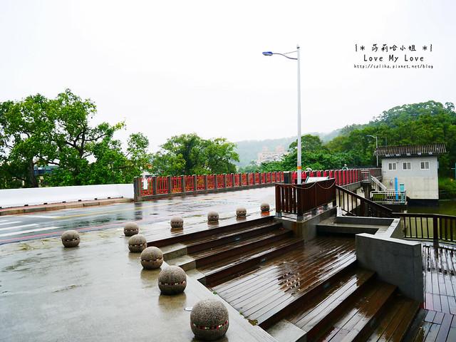 新竹一日遊景點青草湖 (2)