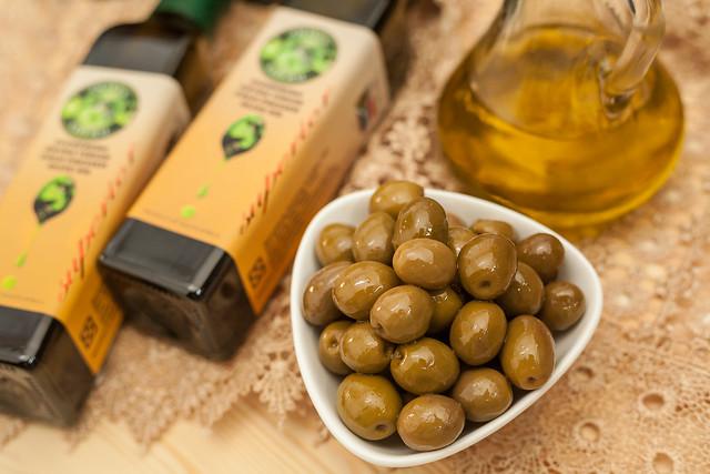 【綠橄欖】醃製好的綠橄欖這裡買~@橄欖醃製、綠橄欖、醃橄欖