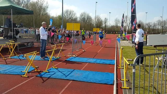 Finish Craft Ekiden Zwolle 2016