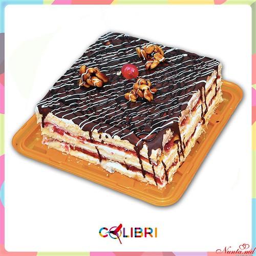 COLIBRI > Вкуснейшие постные десерты