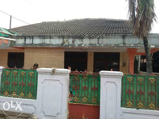 Rumah Asri Murah Ceger Jakarta Timur Lingkungan Aman Nyaman Bebas Banjir