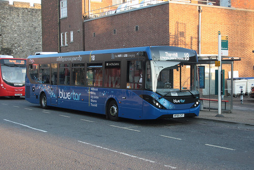 Go South Coast 2743 HF65CXT