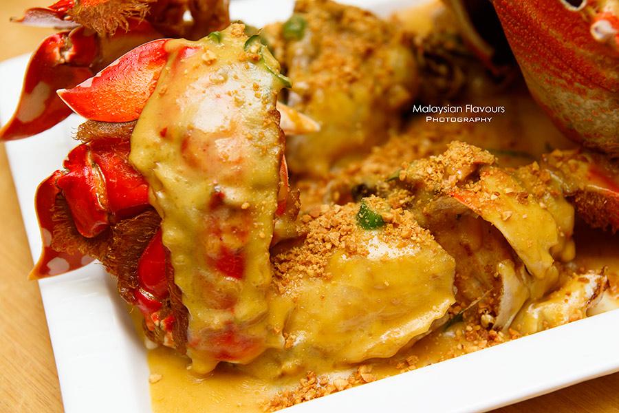 Crab B Restaurant