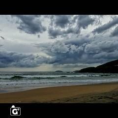 Se avecina tormenta!  #clouds #horizon  #PicFit #TFLers #tweegram #photooftheday #20likes #amazing #smile  #beach   #look #instalike #igers #picoftheday #instadaily #instafollow   #instagood #bestoftheday #instacool #instago #all_shots  #webstagram #color