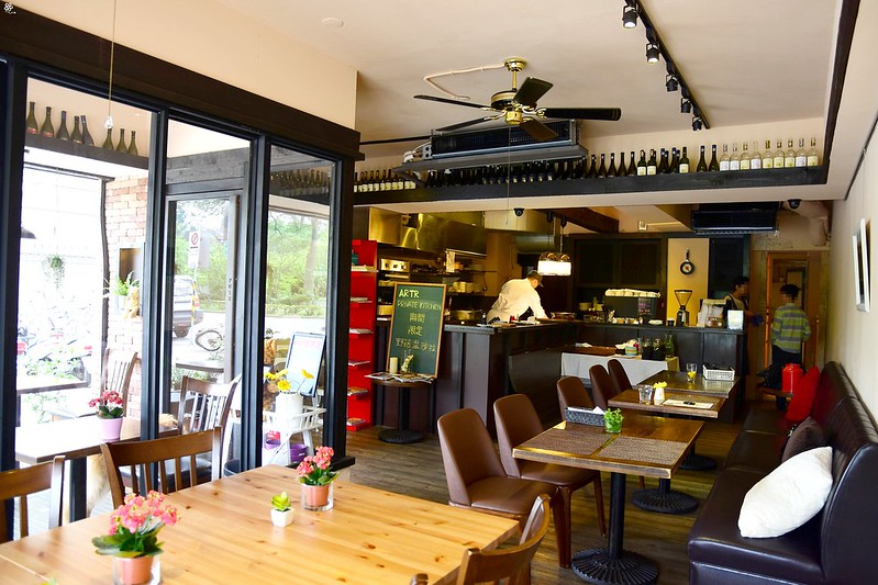 Artr Private Kitchen 台電大樓美食餐廳早午餐推薦 (2)