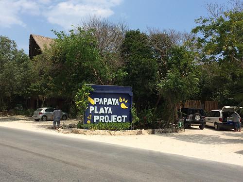 Tulum: si seulement nos projets IT s'appelaient comme cela...