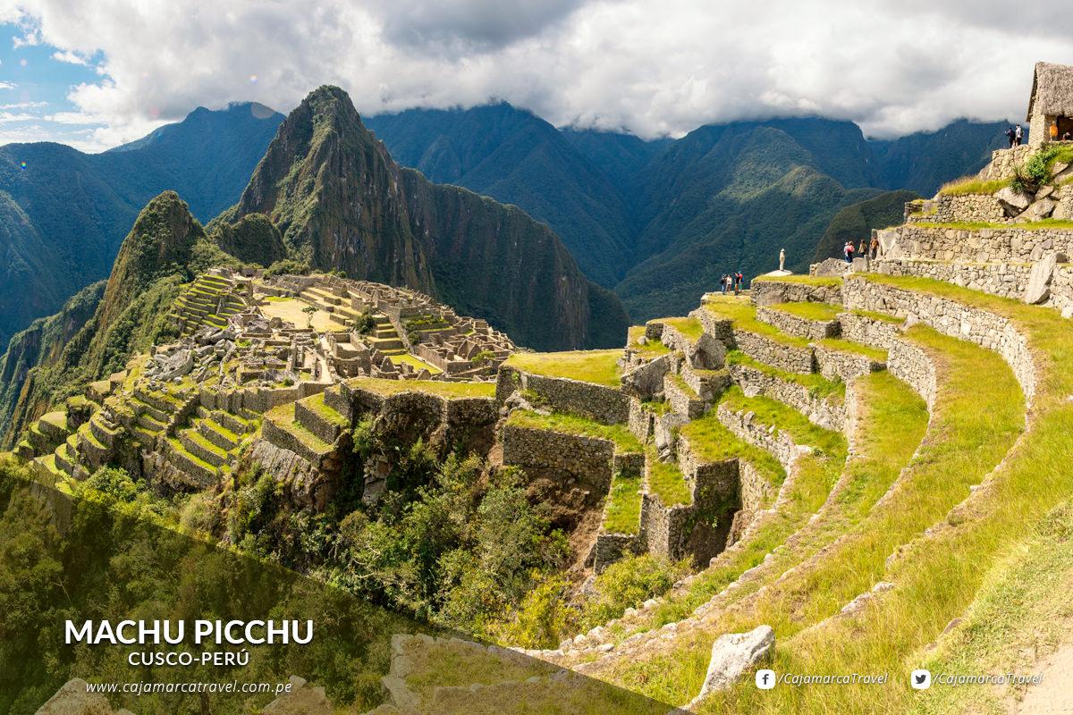 Patrimonio de la Humanidad, constituye el más importante de los atractivos turísticos de Cusco.