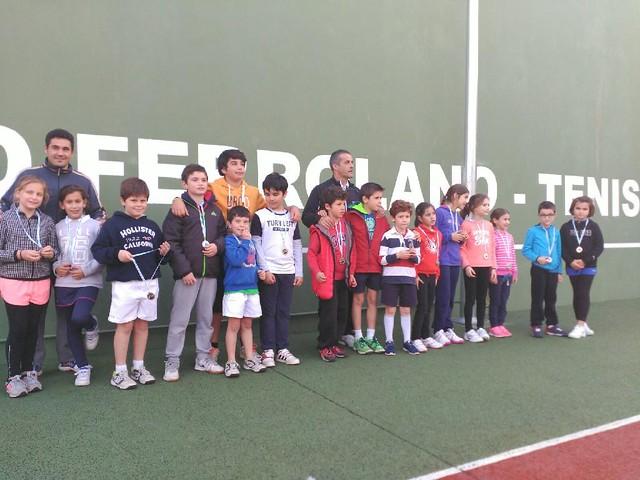 Circuito Gadis  Ferrol (Marzo 2016)