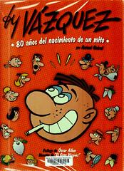 Antoni Guiral, by Vázquez