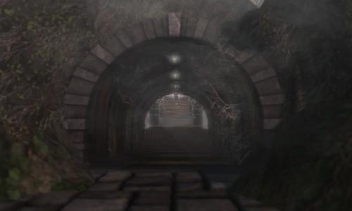 Blackmoor: Descent