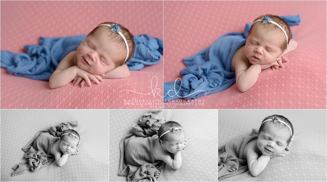Fayetteville NC Newborn Photographer_0099