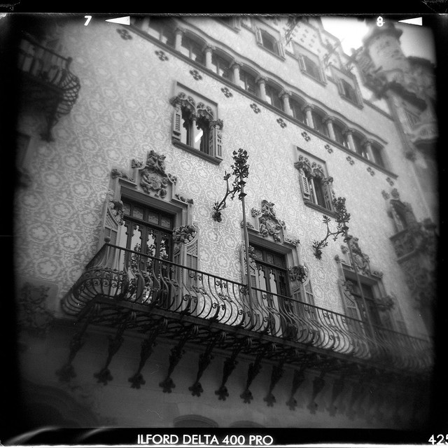 Barcelona - Block of Discord-2