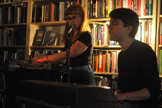 Brahja Waldman at Black Squirrel Books