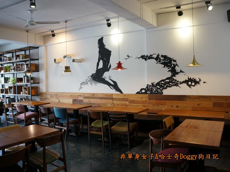 台中早午餐熊抱尼克咖啡5號店04
