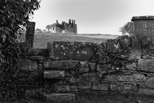 Over the Stile