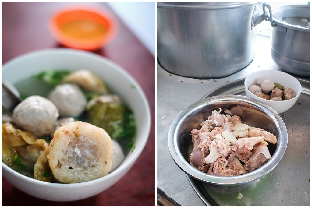 Makassar Food: Nyuk Nyang Roya