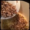 #homemade #mushroom #SundriedTomato #Gravy #CucinaDelloZio - add diced mushroom stems