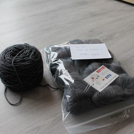 yarnporn