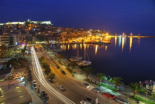 One Night in Kavala