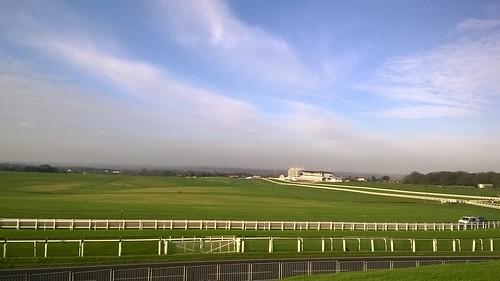 Epsom racecourse #4