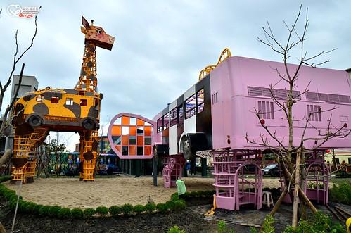 宜蘭市新景點幸福轉運站積木博物館002-DSC_0205