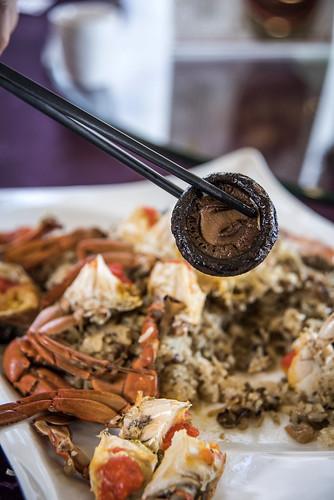 沒到過阿霞飯店,別說你吃過紅蟳米糕!(同場加映錦霞樓食記) (40)