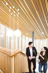 New Essex Business School building