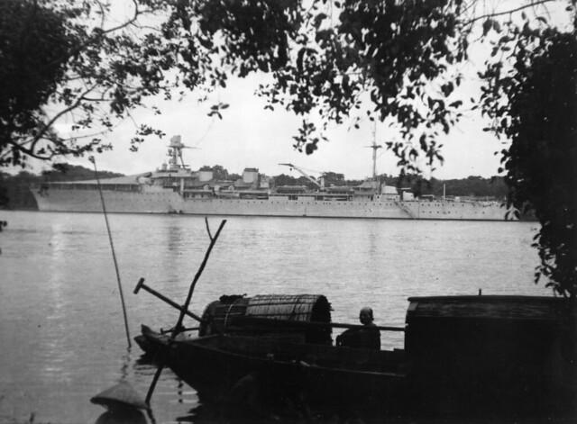 Haiphong 1938-39
