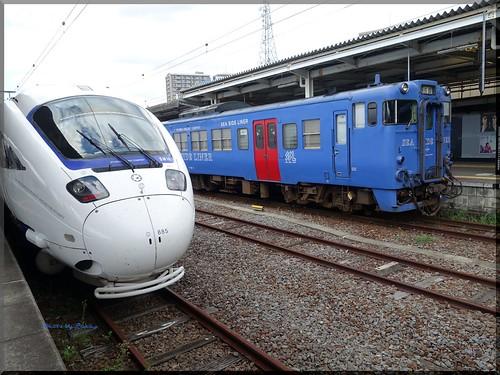 Photo:2015-09-07_T@ka.'s Life Log Book_長崎駅は福山雅治さんライブ後だったので盛り上がり!【長崎】_07 By:logtaka